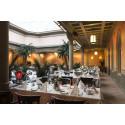Årets beste frokost: Britannia Hotel er nominert i konkurransen Twinings Best Breakfast