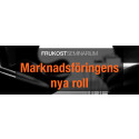 Fredag 20/3: Marknadsföringens nya roll