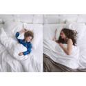 Én million allergikere kan få bedre søvn med en luftrenser