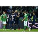 Zlatan och PSG på titeljakt i Eurosport
