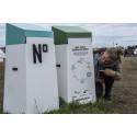 Rekordhøj genanvendelsesprocent på NorthSide