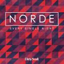 """Singeln """"Every Single Night"""" med Norde gör succé"""