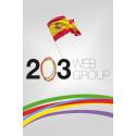 203 Web Group satsar stort med nytt kontor i Barcelona!