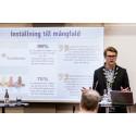 Scouterna presenterar ''Värsta rapporten''  – utforskar normer och fördomar för att bli ännu öppnare