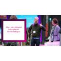 Meet & Greet med Carl Bernstein, Britt-Marie Mattsson, Unni Jerndal, Antje Jackelén och Åsa Regnér på MEG15