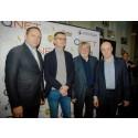 QNet выступил генеральным спонсором национальной российской музыкальной премии