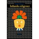 Indianska religioner. Från vandringar till imperiebyggandet -  ny bok