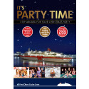 Celebrate your Christmas party aboard Fred. Olsen Cruise Lines' Black Watch in Tilbury, London this year!