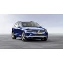 Världspremiär för nya Volkswagen Touareg
