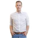 Miljöpartiet i Stockholmsregionen värvar Metrochef