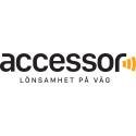Accessor Sverige AB tecknar kommunikationsavtal med Telias m2m-lösning
