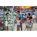 Arla establishes new business region in Asia