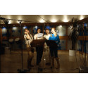 ABBA The Museum pays tribute to the Polar Studios with exclusive POP Talks on May 18.