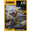DEWALT DCF620 Advert