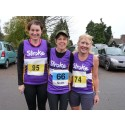 Stroke Association urges runners in Cambridge to make a resolution that counts