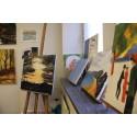 Hantverk och konst är bildningstrender i Stockholm