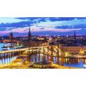 En av Sveriges största datakommunikationsaffärer när Stockholm stad väljer TDC