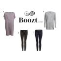 Boozt.com ylpeänä esittelee: