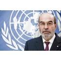 FAO:s nya generaldirektör agerar för att utrota hungern