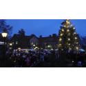 Julmarknader i Sigtuna stad - 18 december 2016