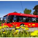 Kontrakt til 1,2 milliarder til Unibuss