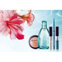 Nu lanseras sommarens makeup och doft i limited edition