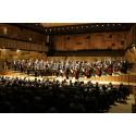 Hela Malmös SymfoniOrkester, MSO, firar 90 år