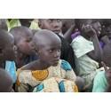 Akut insamling till drabbade av konflikten i Sydsudan