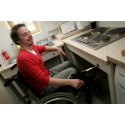 New accessible temporary home for people with Spinal Cord Injury in Chatham