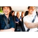 Tre av tio stockholmare intresserade av medlemskap i en bilpool
