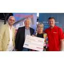 Vigs Ängar vinner 50 000 kr i Rikshem och PROs tävling om Bästa äldres boende