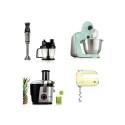 Bosch præsenterer: Sommerens friske køkkenhjælpere