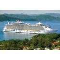 Cruise-suksess for Ving