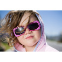 Husk solbriller til barna i påsken!