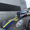 Ola Nilsson/Thomas Karlsson. Swedish GT 2015. Falkenberg 2