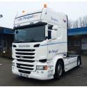 Johs. Provstgaard vælger Ecolution-lastbil