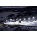 SkiStar Åre: Skidåkning blir stor underhållning när Jon Olsson kommer till Åre