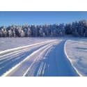 Vasaloppet ski trails between Sälen and Mora are now ready