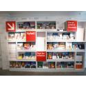 Ticket åpner ny butikk i Hamar