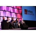 Robotics panel at EmTech Singapore 2015