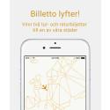 Billetto Lyfter!!