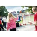 Föreningstorg på Järfällafestivalen