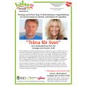 Flygblad - Pamela Andersson Alselind och Christer Skog