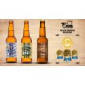 SM vinnaren Trainstation Brewery skapar ölhistoria