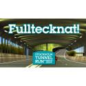Stockholm Tunnel Run fulltecknat och blir rekordstort