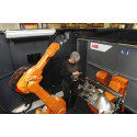 New robotic welding cell will improve productivity and quality