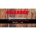 Grabber söker ny slogan genom Facebook tävling-Pris på 10 000 kr!