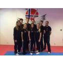 Landslaget i Taekwondo WTF