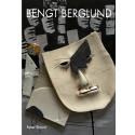 Bengt Berglund, ny bok utgiven av Gustavsbergs Porslinsmuseum med text av Petter Eklund.
