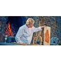 Arne Brimi lanserer nytt konsept: Kokker i verdensklasse inntar Jotunheimen!